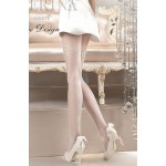 Pearl White Tights 110