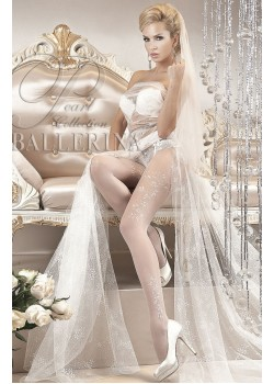 Pearl White Tights 114