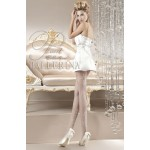Pearl White Tights 118