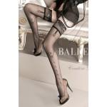 Ballerina Black Hold Ups 127