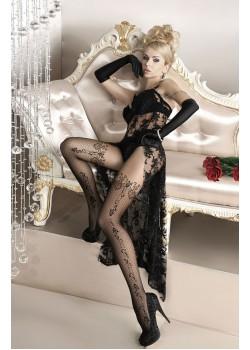 Ballerina 135 Black Tights