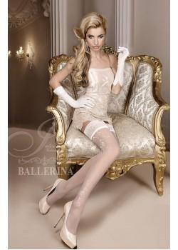 Ballerina Louise Hold Ups (BAL256)