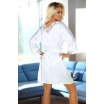 Ambrosia Robe (White)