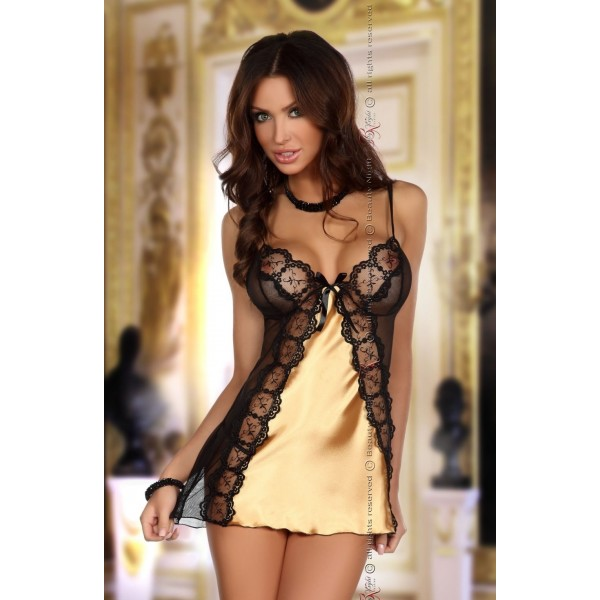 Michele Chemise (Gold)