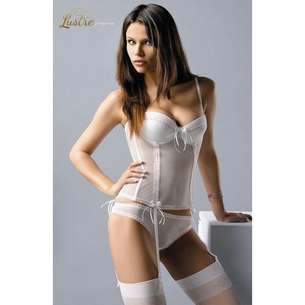 Paola Bridal Corset Set
