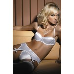 Lucy Bra Set (White)