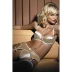 Lucy Bra Set (Cream)