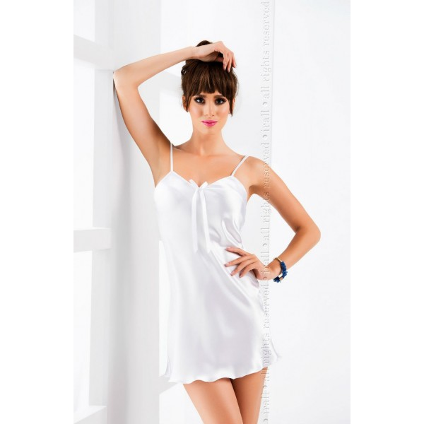 Aria Nightdress (White)