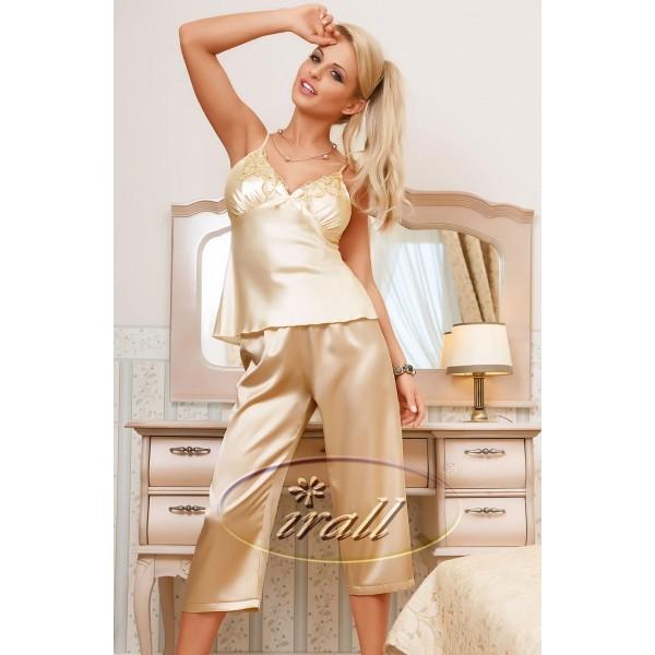 Parisa Pyjamas (Gold)