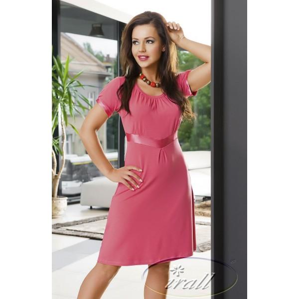 Yasmine Nightdress (Pink)
