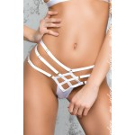 Aisha String (White)
