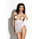 Elodia Chemise Collection
