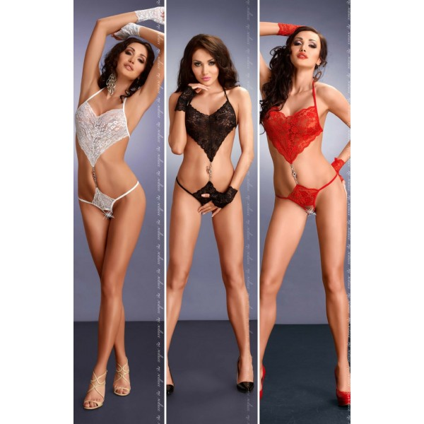 Elza Body Collection