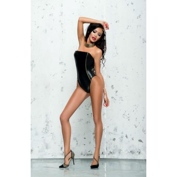 Fanny Body (Black)