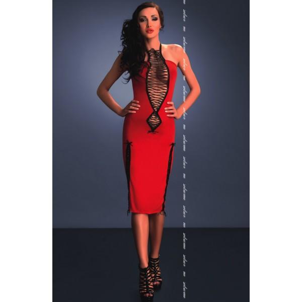 Maxima Dress