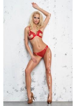 Nina Set (Red