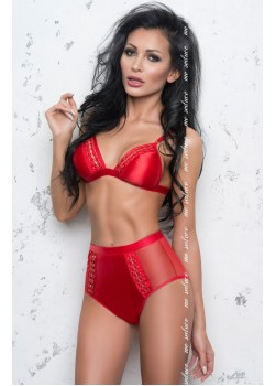 Olivia Set (Red)