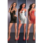 Palmira Chemise Collection