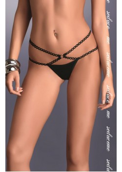 Palmira Thong (Black)