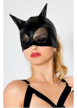 Pussy Hood Mask