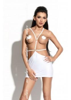 Roxana Chemise (White)