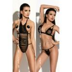 Samantha Collection (Black)
