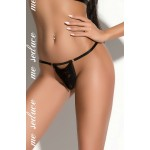 Samantha String (Black)