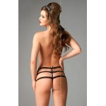 Julitte String (Black)