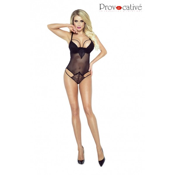 Code Interdit Body (Black)