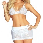 Eternelle Set (3 pcs) - White
