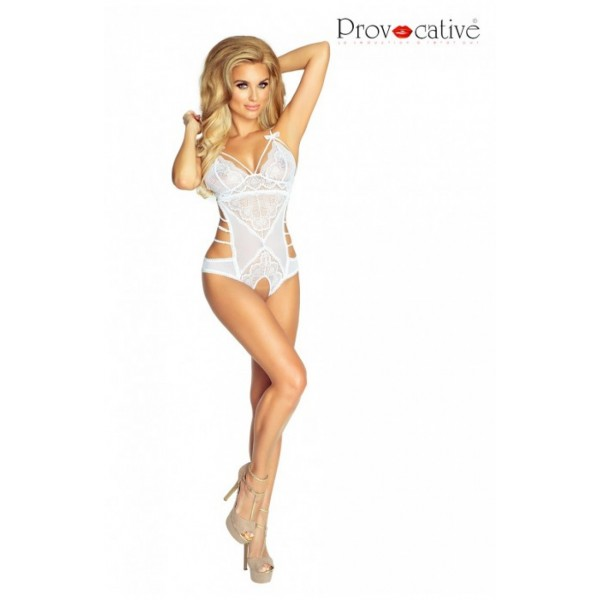 Eternelle Body (White)