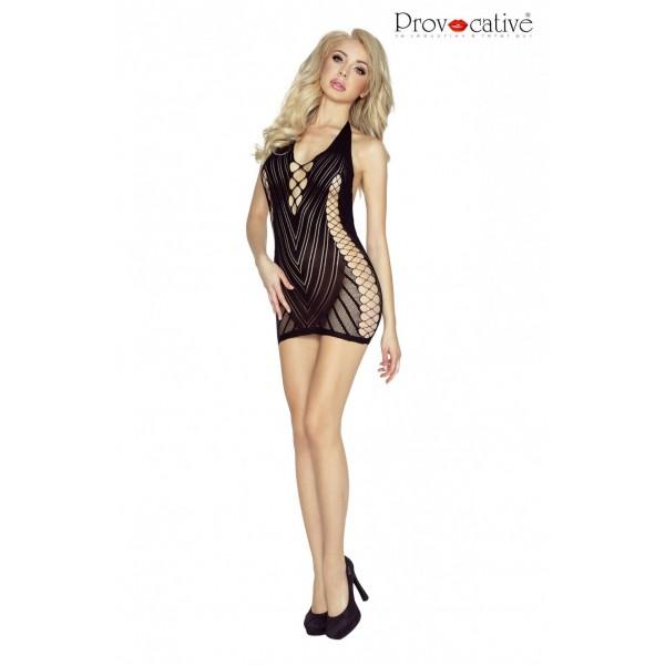 Sexy Dress (Black)