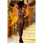 Yana Bodystocking (Black)