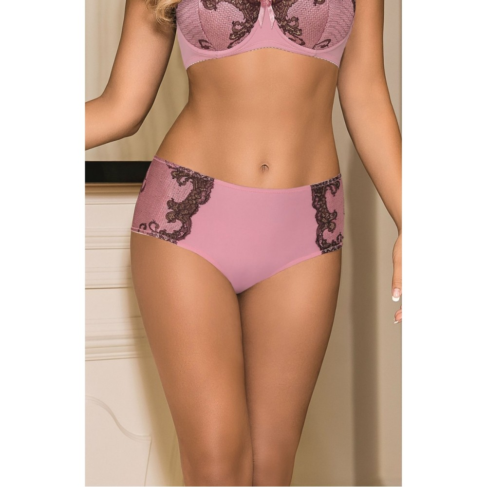 7485dc6f30 Caryca Pink Soft Cup Bra Set from Rioza Lingerie