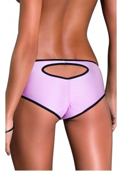 Emi Pink Brief