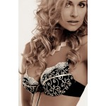 Ginewra Push Up Bra Set