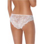 Mela Brief (Cream)