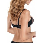 Nefer Soft Cup Bra Set from Roza Lingerie