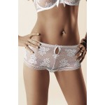 Nefretete Bra Set (White)
