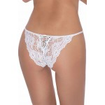 Sarina Brief (White)