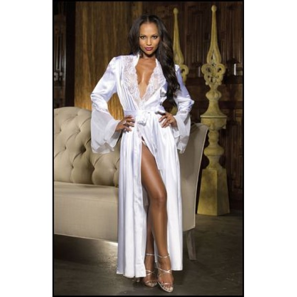 Michelle Robe (White)